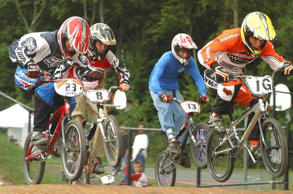 2004 Redline Cup East Chesapeake, MD