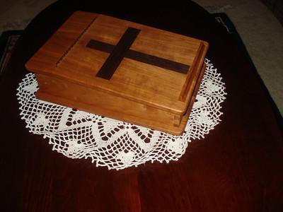 Angie's Bible Box