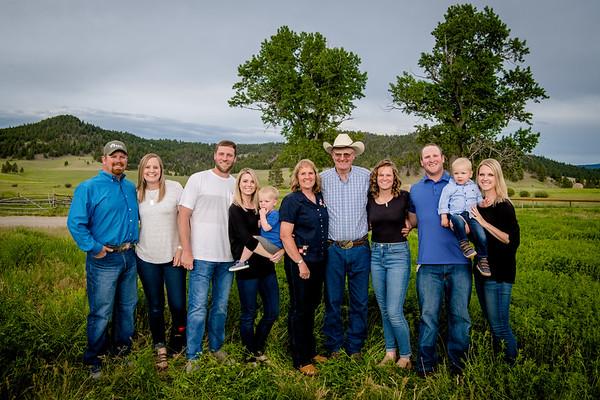 Bignell Family