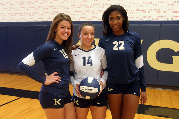 Volleyball Sept. 2015