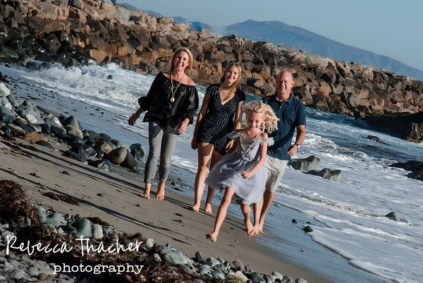 Callison Family . Dana Point
