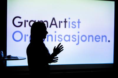 Møt musikkorganisasjonene: Gramart