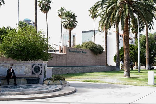 2006 Oct. - Tucson Childrens Museum