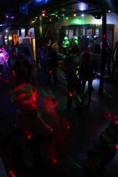 BassHeads | Club RAW | 111711