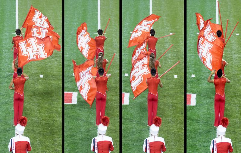 Flag Twirlers