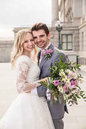 Weddings with Julie