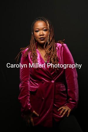 Courtney Brooks -January 2020