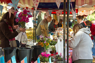 Kings Norton Farmers' Market