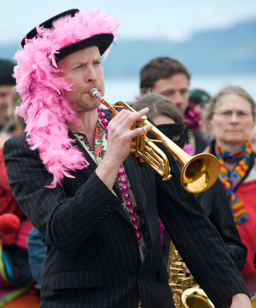 Porty Music Train May 2014