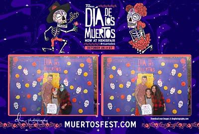 Muertosfest Day 1