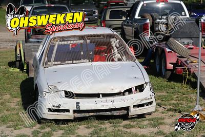 Ohsweken Speedway- June 29th