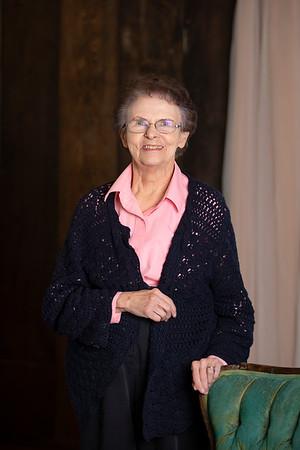 Joan Peterson - 2019
