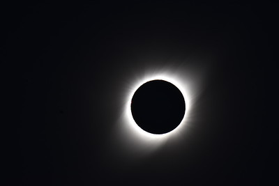 Chile: Total Solar Eclipse