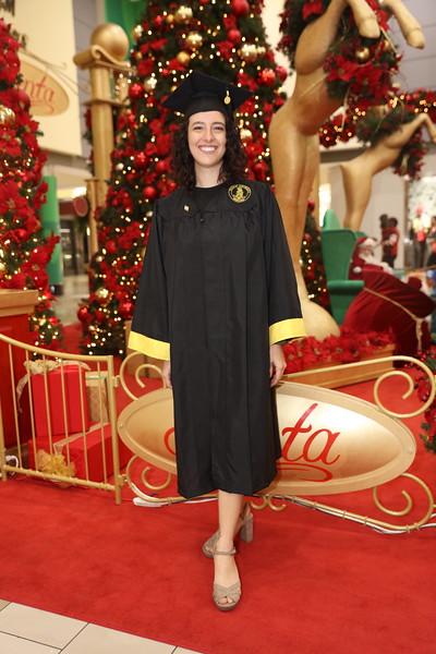 Sofia Ramirez Graduation