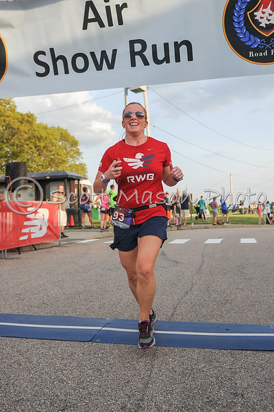 Quonset Airshow 4 Miler 35-40 Minute Finishers