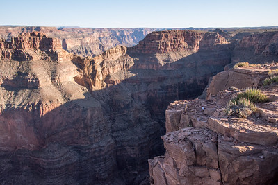 Grand Canyon & Hoover Dam