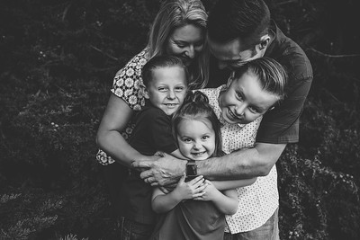 Duke Family 2016 Mini-Session
