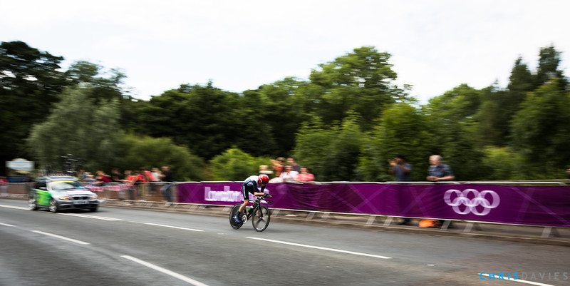 Chris Froome (Great Britain)