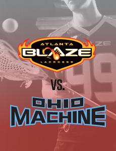 Machine @ Blaze (7/30/16)