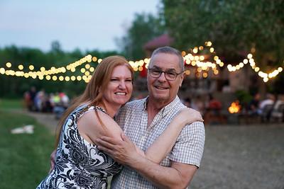 David and Nicole Wedding (2021-05)