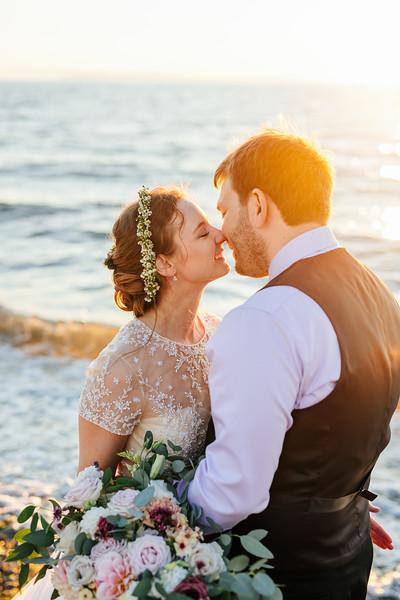 Alex & Brittney | Wedding '20