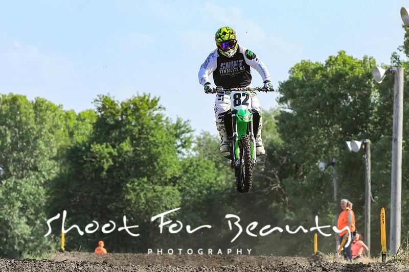 Brett Crone - SX2020