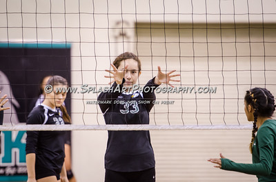 2015 Volleyball Eagle Rock  vs Rivera 09Nov2015