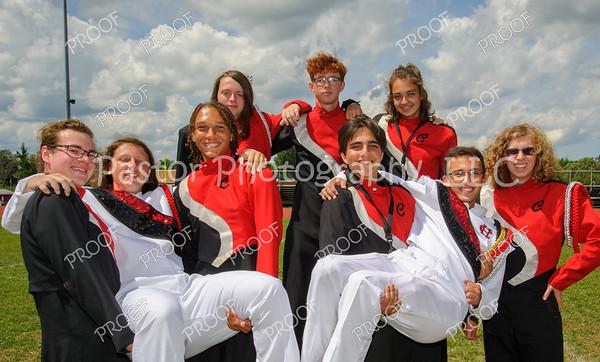 Fall Team Photos