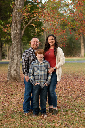 B.Lovett and Family
