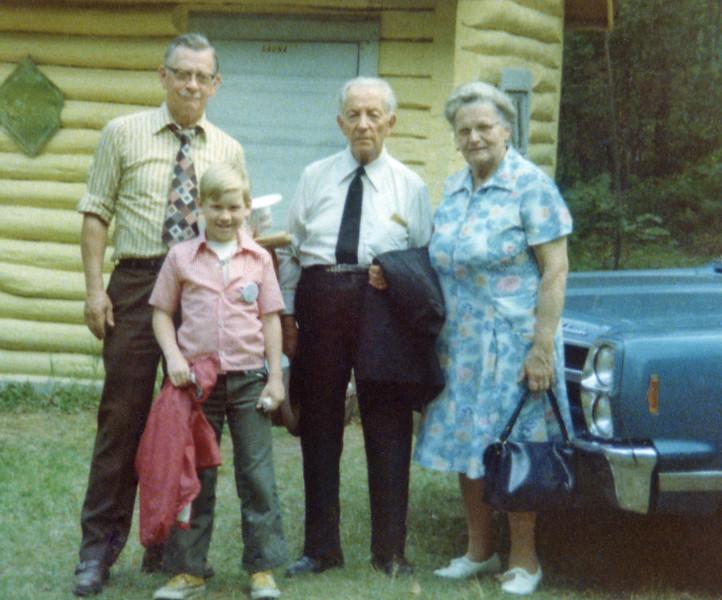 Three Generations 2