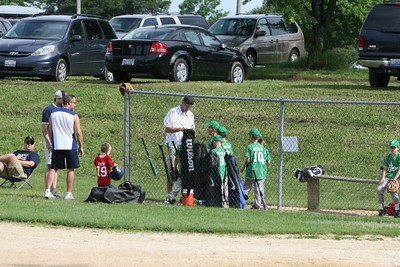 Elburn Baseball Instructional Championship