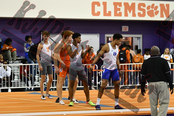 2019 Tiger Paw Invite @ Clemson University