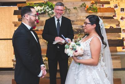 Santoyo Wedding