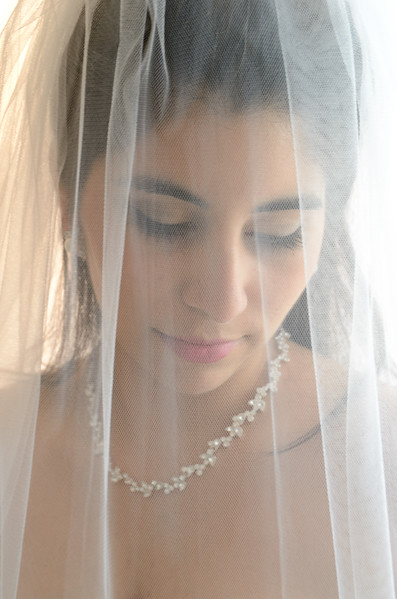 Bridal photography examples