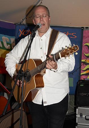 Laxonbury 2006