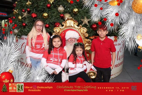12-19-2019 Shajira Christmas Tree Lighting