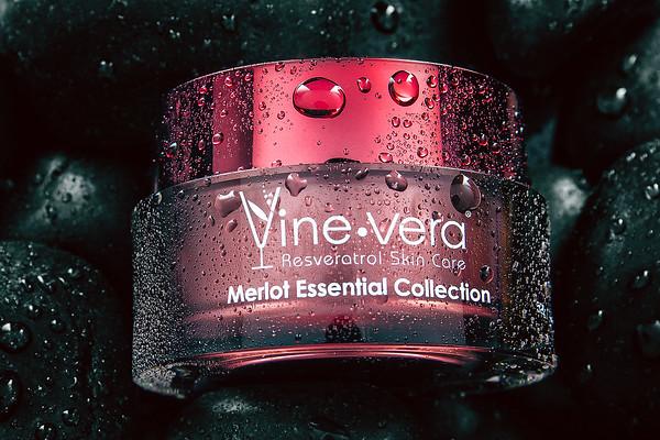 2016 Vine Vera - Merlot