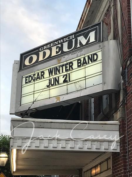 Edgar Winter Highlights
