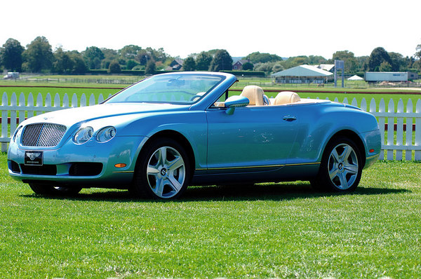 A TASTE OF POLO to Benefit the Nova's Ark Project at the finals of the  Southampton Polo Cup Sponsored by Bentley Long Island and Hennessy Cognac
