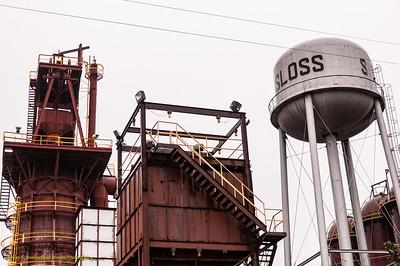 Alabama - Sloss Furances