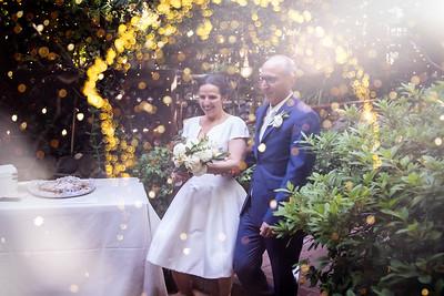 Wedding M+R