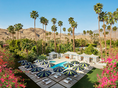 The Parker (Palm Springs)