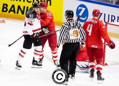 2018-05-17 Canada - Russia VM