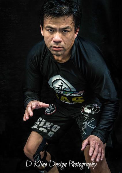 Kham Portrait Shoot