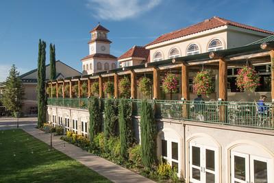 South Coast Winery Resort, Temecula, CA - Oct., 2017