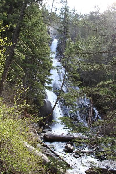 Pine Creek Falls