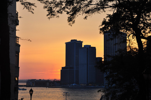 20100818 - Sunset