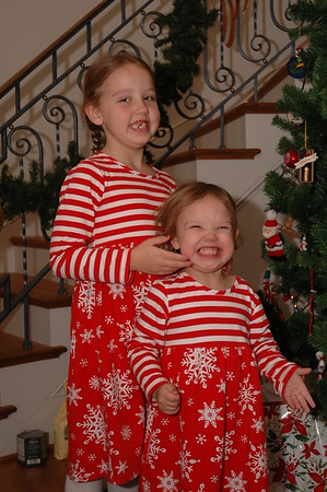2007-12-22 Gilmer Christmas