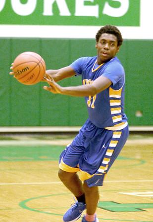 Lyons Township boys basketball traveled to Elmhurst to take on York on Friday