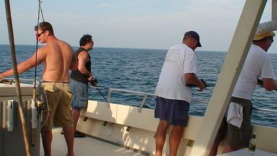 07-29-06 Fishing Trip